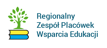 Logo programu rozwoju czytelnictwa 2018 na 2019